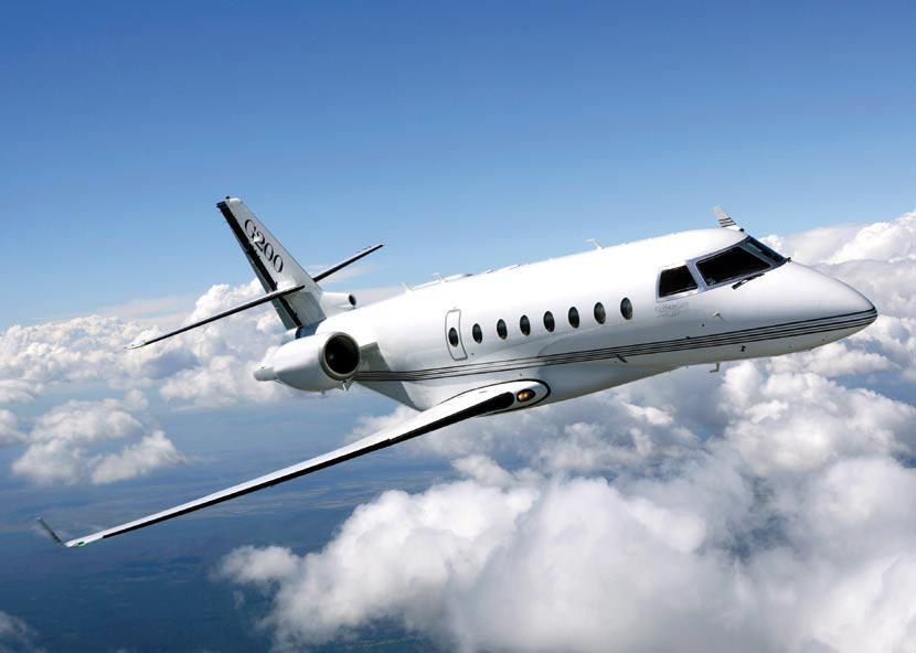 Skyservice™ Announces Transport Canada STC Approval For Future Air Navigation System (FANS) Installations on Gulfstream G200