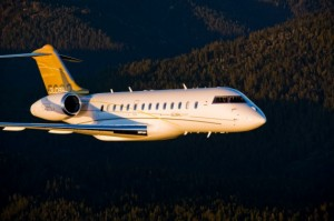 Skyservice™ finalizes authorized service facility agreement with Bombardier Business Aircraft