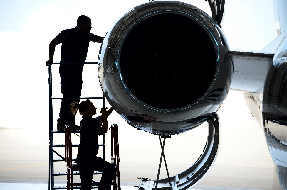 Accredited Industry Safety Ratings - aviation services