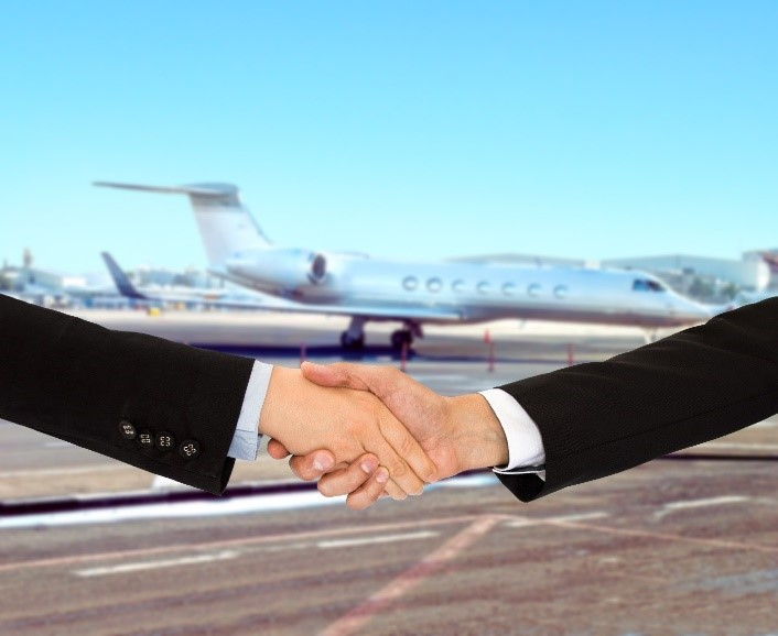 Why Purchasing a Corporate Jet Makes Sense