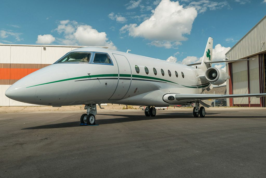 Aircraft For Sale Canada Flipbook- Skyservice Business Aviation