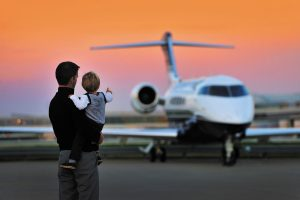 Skyservice Safety and Service Excellence
