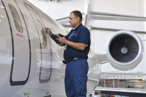 Skyservice NDT Services