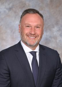 Benjamin J. Murray President and Chief Operating Officer - safety leadership