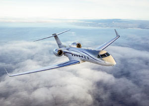 Skyservice Receives Supplemental Type Certificates for Bombardier, Challenger and Global Aircraft